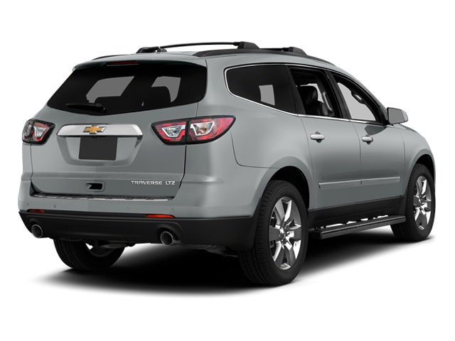 Gunn Honda Service >> 2014 Chevrolet Traverse LTZ in San Antonio, TX   Austin Chevrolet Traverse   Gunn Honda ...