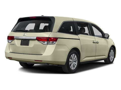 2016 Honda Odyssey in San Antonio, TX | Austin Honda ...