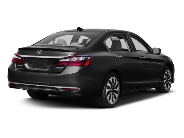 2017 Honda Accord Hybrid Touring In San Antonio Tx Gunn