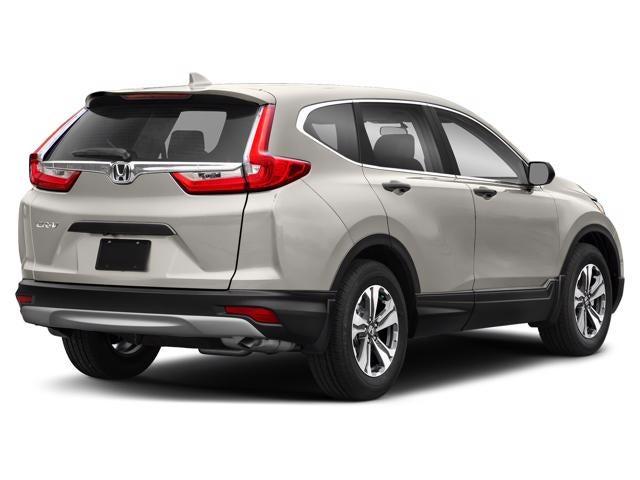 2019 Honda Cr V Lx In San Antonio Tx Austin Honda Cr V Gunn