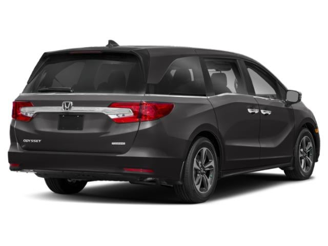 2019 Honda Odyssey Touring In San Antonio, TX   Gunn Honda