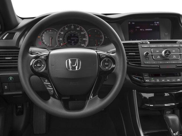 2016 Honda Accord Coupe Lx S In San Antonio Tx Gunn
