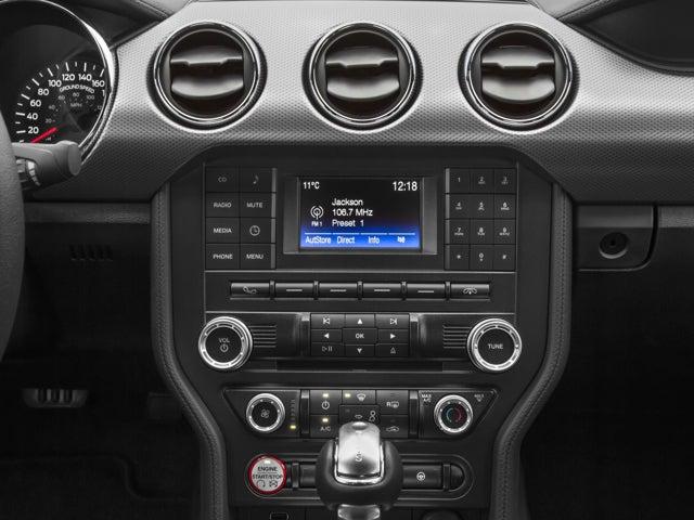 2017 Ford Mustang Ecoboost In San Antonio Tx Gunn Honda