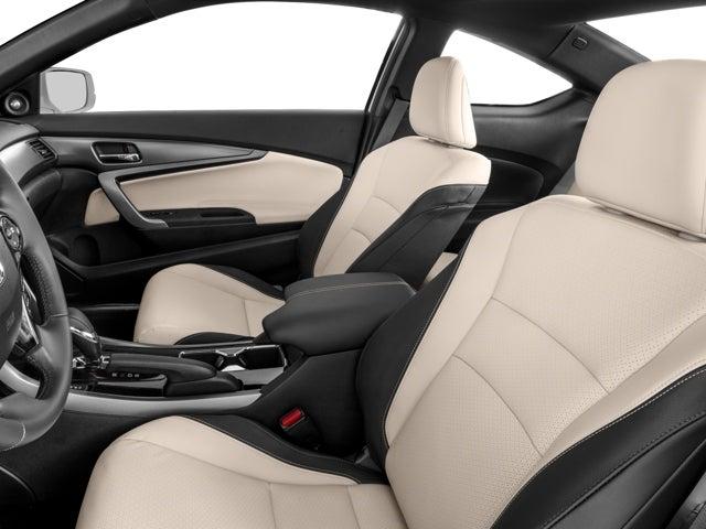 2017 Honda Accord Coupe Touring V6 In San Antonio Tx Austin Honda