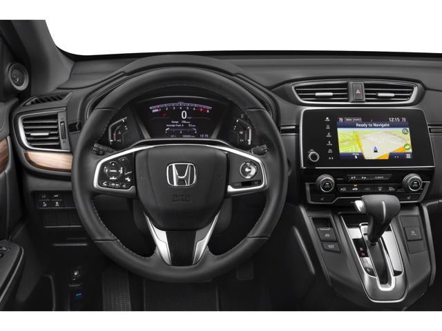 2019 Honda Cr V Touring In San Antonio Tx Austin Honda Cr V
