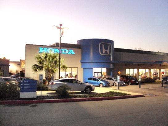 Honda Dealership San Antonio Tx >> About Gunn Honda Honda Dealer Serving Boerne