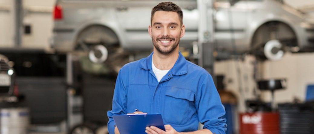 Gunn Honda Service >> Why Service At Gunn Honda